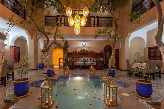 Image for Riad Dar Diaf and Spa