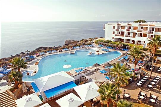 Alua Hotel Las Rocas