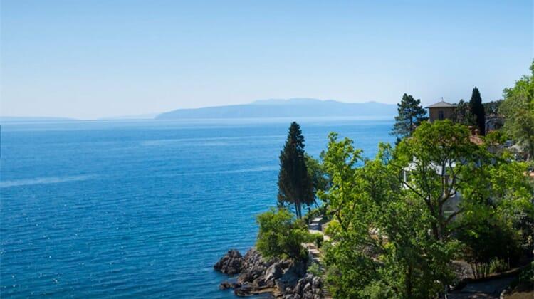Smart Selection Hotel Istra (exRemisens I Opatija)