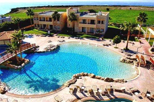 Image for Panareti Coral Bay Resort