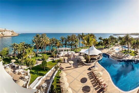 Image for Radisson Blu Resort Gran Canaria
