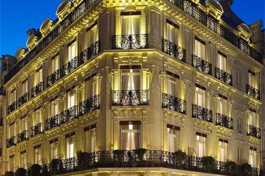 West end Paris