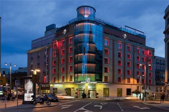 Image for Hotel Santo Domingo