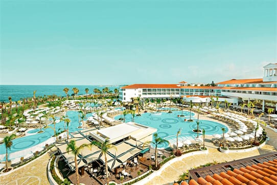 Image for Olympic lagoon resort Paphos