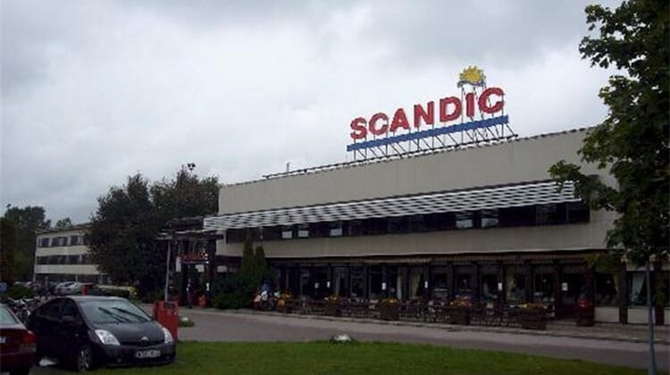 Scandic Uppsala North