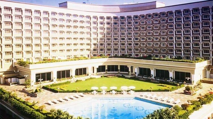 Taj Palace New Delhi