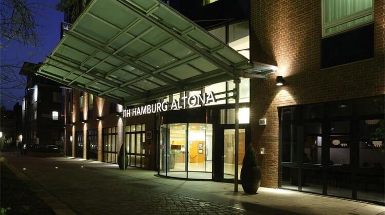 NH Hamburg Altona