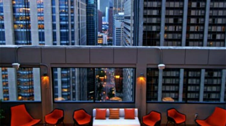 Hotel One Sixty Six Magnificent Mile