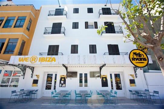 Image for Ryans Marina Hotel