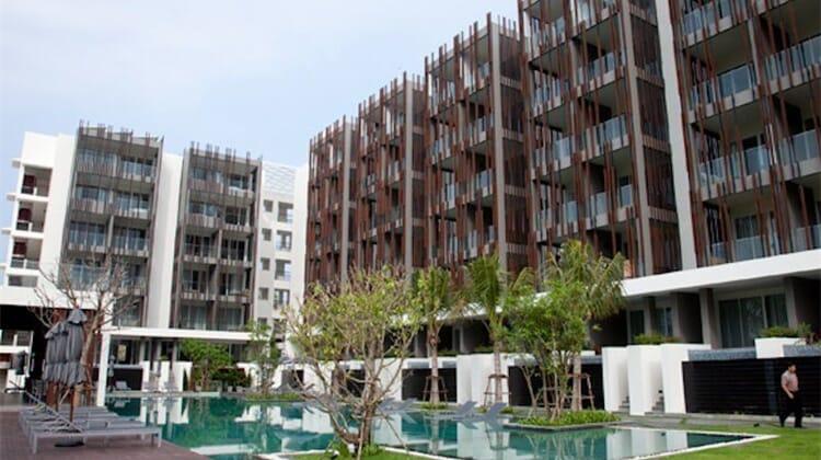 G Hua Hin Resort and Mall
