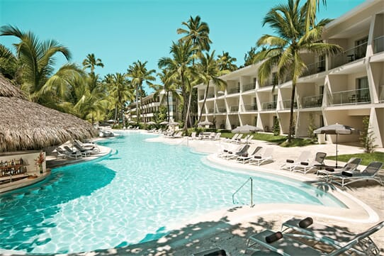 Image for Impressive Punta Cana