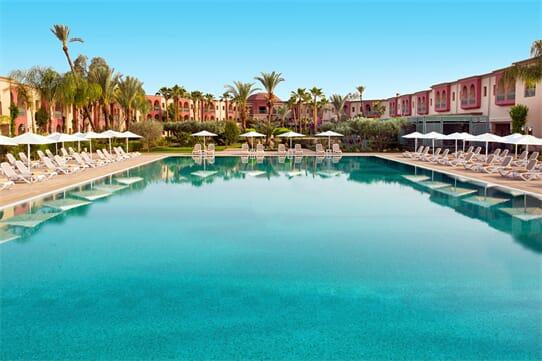 Image for IBEROSTAR Club Palmeraie Hotel