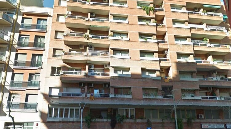 Apartaments Independencia