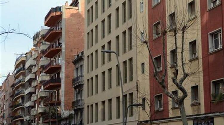 Pierre and Vacances Barcelona Sants