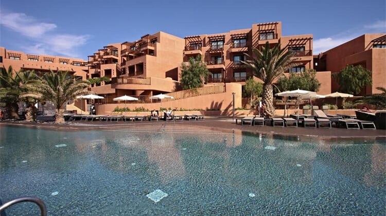 Sandos San Blas Eco Resort