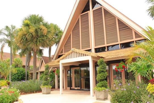 Image for Polynesian Isles Resort by Diamond Resorts