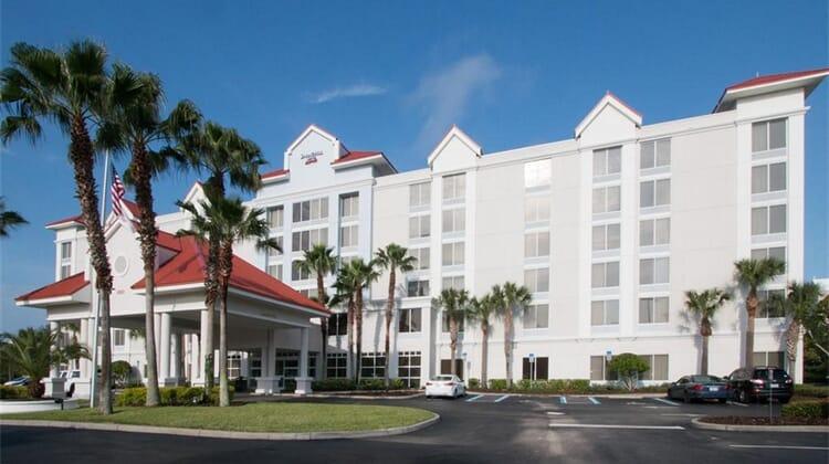 SpringHill Suites Orlando Lake Buena Vista South