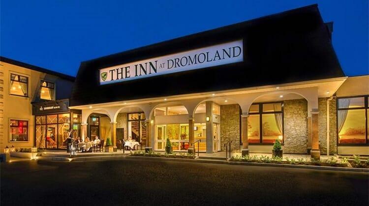 Inn at Dromoland Hotel