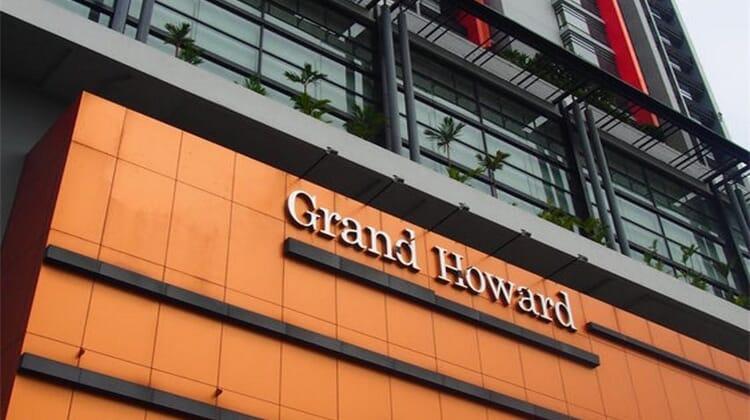 Grand Howard Hotel