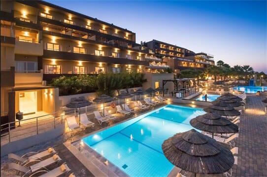Image for Blue Bay Resort Hotel