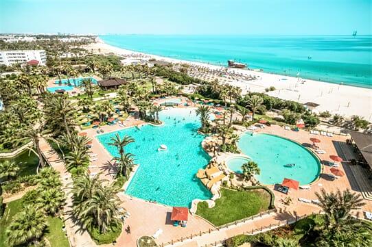 Image for Sahara Beach Aquapark Resort