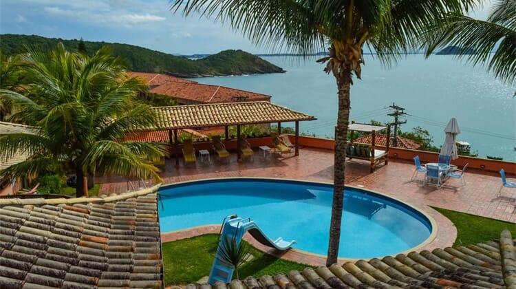 Colonna Galapagos Garden Hotel