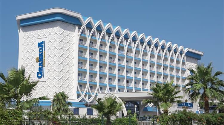 Granada Luxury Beach-Avsallar