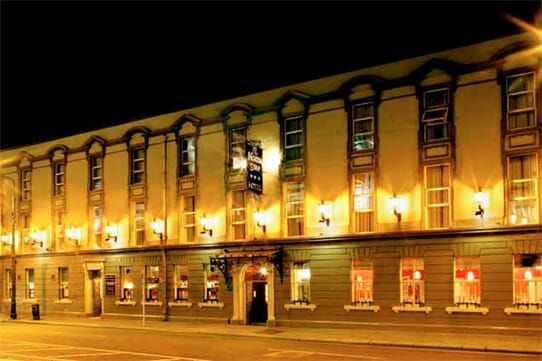 The Address Connolly Hotel