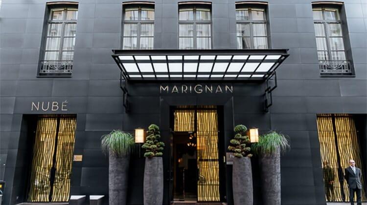 Marignan Champs-Elysées