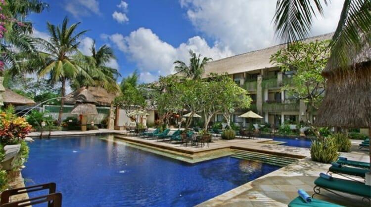 The Grand Bali Nusa Dua (ex Swiss Grand Bali)
