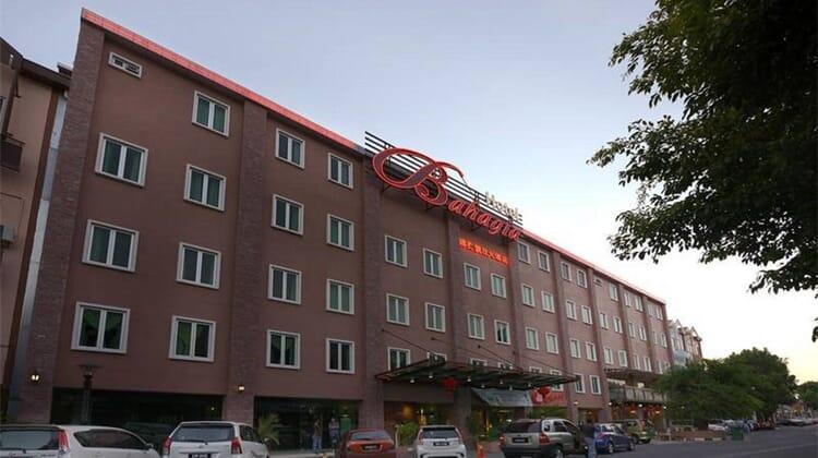 Bahagia Hotel
