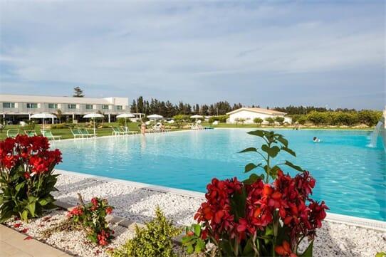 Image for Wellness Spa Hotel Principe Fitalia