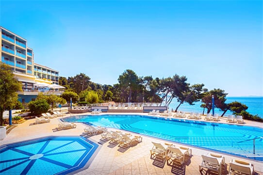 Image for Aminess Grand Azur Hotel