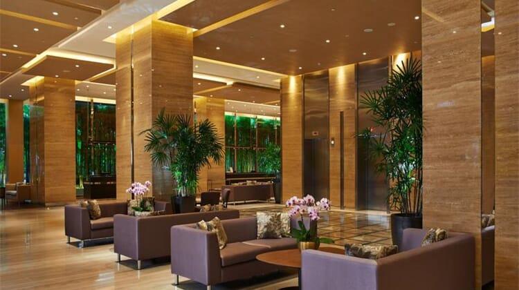 VE Hotel & Residence