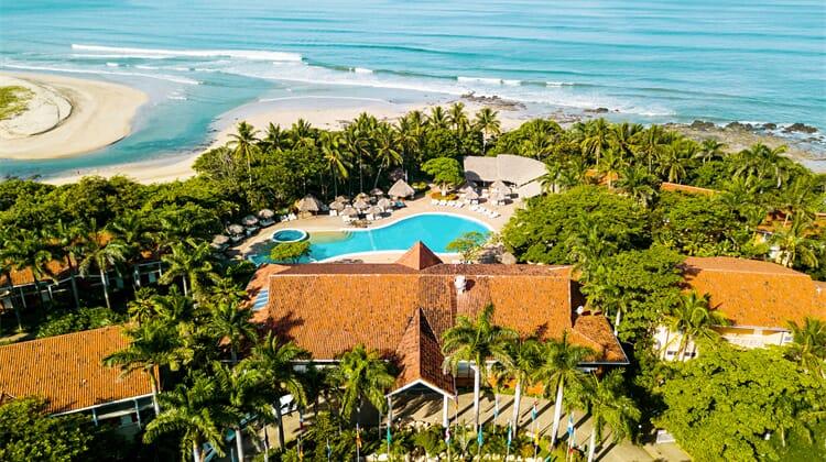 Occidental Tamarindo Hotel (ex Barcelo Langosta Beach)