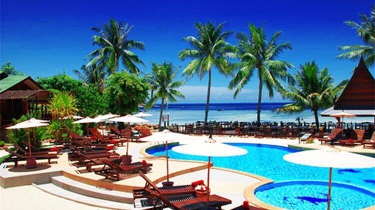 Villa Cha Cha Koh Phangan (ex Haadlad Prestige Resort and Spa)