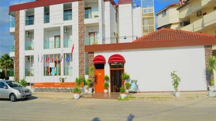 Side Nossa Hotel