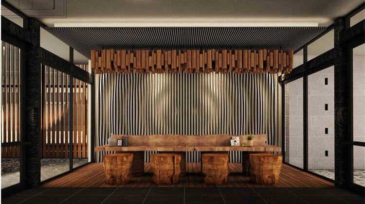 Bamboori Boutique Resort (ex:Andacura)