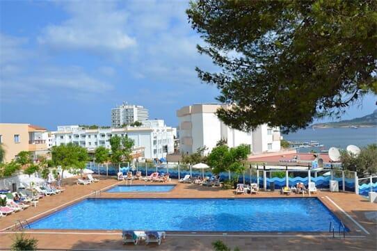 Playasol Riviera