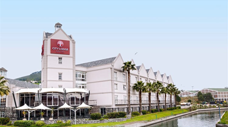 City Lodge Hotel Victoria & Alfred Waterfront (ex City Lodge V & A Waterfront)
