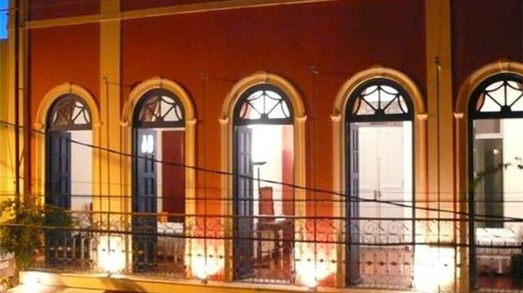 Pousada Villa De Santo Antonio