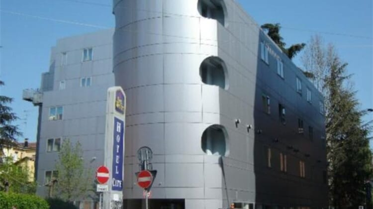 Best Western City Hotel Bologna