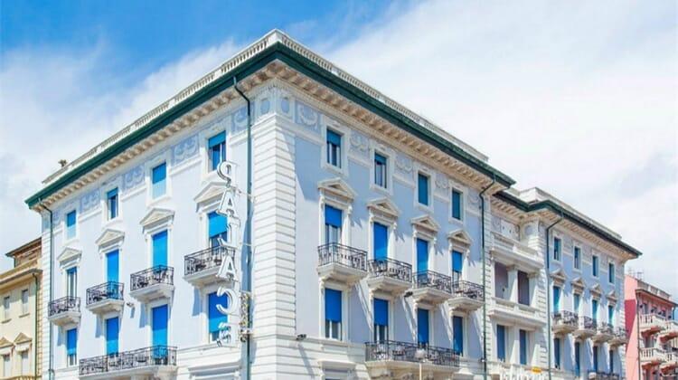 Palace Hotel Viareggio