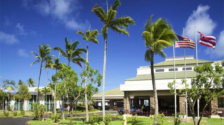 Aston Aloha Beach Hotel