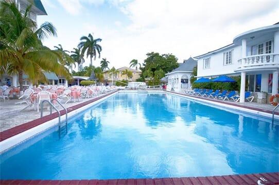 Image for Sea Garden Beach Resort