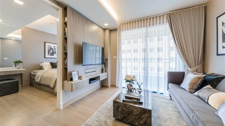 Residence 187 by Ariva