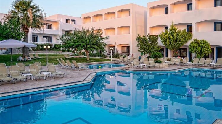 Akoya Resort Rethymno (exBlue Resort Hotel)