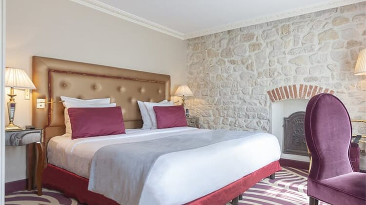 Hotel Beaumont (ex Le Squara Hotel)