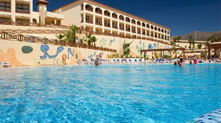 Jandia Golf Hotel (ex Oasis Jandia Golf)