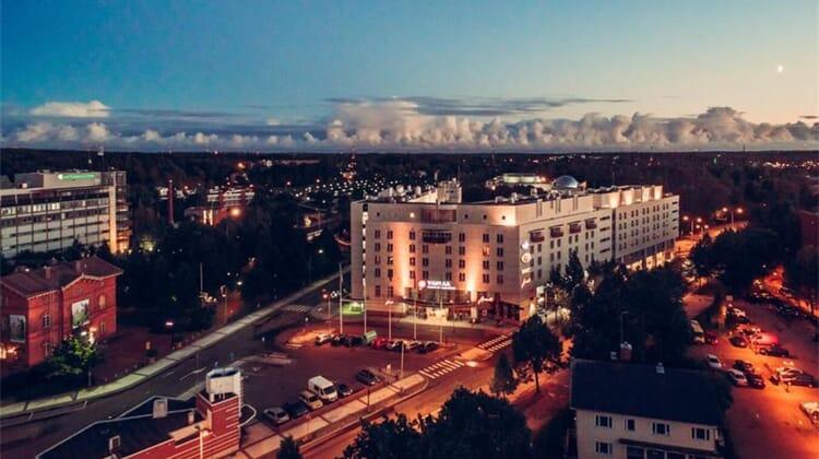 Original Sokos Hotel Vantaa
